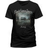 Cid T-Shirt Black Stone Cherry - Kentucky