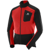 Salomon Trainingsjacken Equipe Softshell Jacket M
