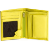 Nuvola Pelle Geldbeutel Soft - Arrow - Giallo