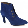 Lodi Ankle Boots 18638 3 ojales