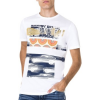 Antony Morato T-Shirt T SHIRT GOLDEN WALLPAPER