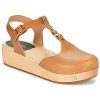 Swedish hasbeens Clogs RING-SANDAL