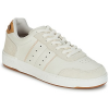 Faguo Sneaker COMMON LEATHER SUEDE