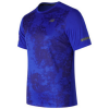 New Balance T-Shirt Max Intensity Short Sleeve Homme