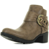 LPB Shoes Stiefeletten 4 Diane Taupe