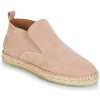 Shabbies Espadrilles SHS0190 LOAFER SUEDE
