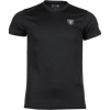 New Era T-Shirt Border Edge Badge Tee Oakland Raiders