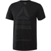 Reebok Sport T-Shirt Speedwick Blend Graphic