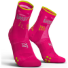 Compressport Socken Racing Socks V3.0 Ultralight Run Hi