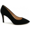 Chiller Pumps SS18002 Mujer Negro