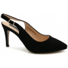 Chiller Pumps SS18003 Mujer Negro
