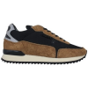 Cruyff Sneaker ripple runner brown