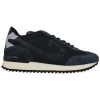Cruyff Sneaker ripple trainer black