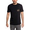 Quiksilver T-Shirt Live On The Edge Ss