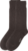 Camano Herren Business-Socken Fine Cotton im 2er-Pack